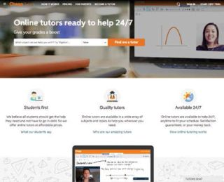 10 Sites for Online Tutoring/Teaching