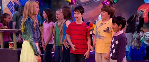 Video Interview Diary Of A Wimpy Kid Rodrick Rules Press Conference Cinemablend