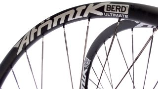 Atomik Carbon Spoke Wheels
