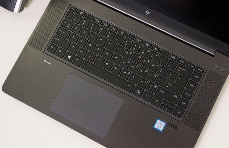 HP ZBook Studio G4 Review: A Killer Workstation | Laptop Mag