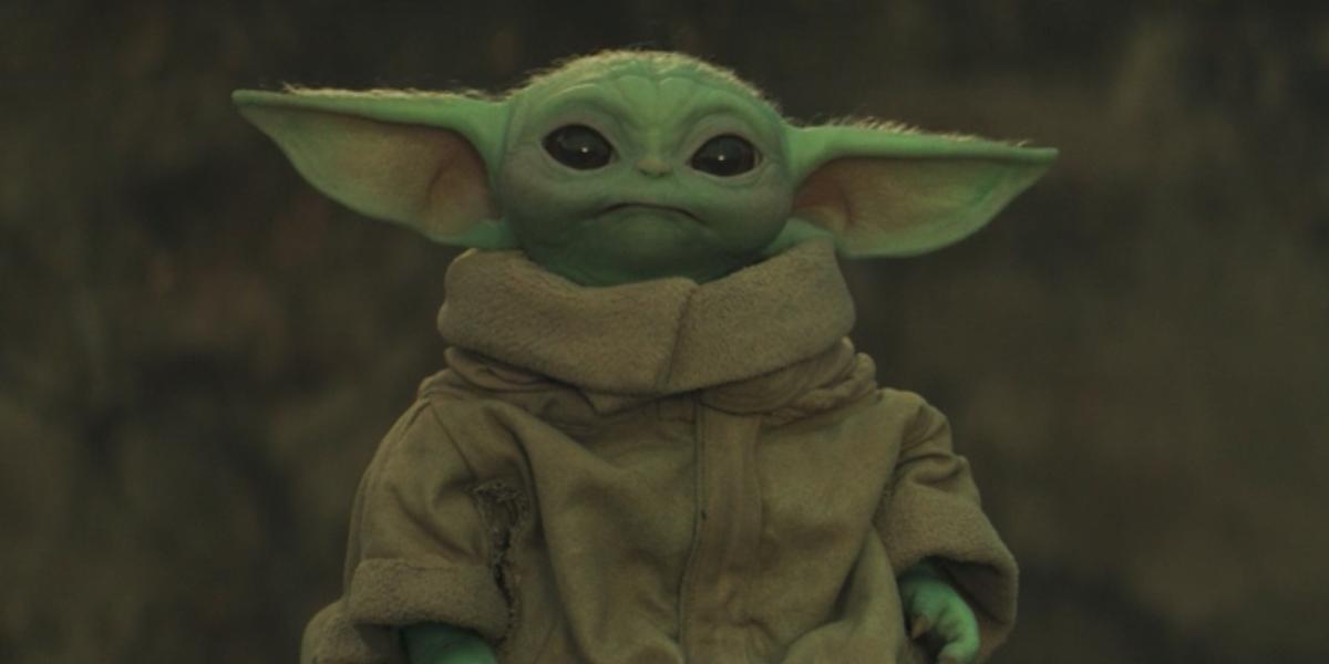 baby yoda grogu the mandalorian