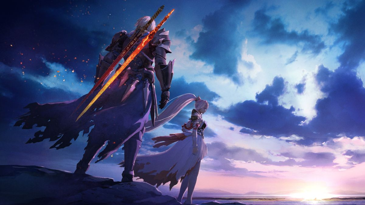 zQb9yhFsHXJMWeVUQ3hkk3 1200 80 Tales of Arise, the next 'Tales of' JRPG, has been delayed null