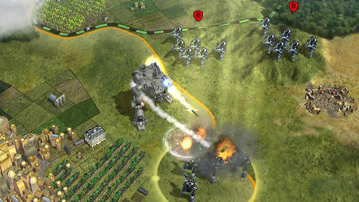 Civilization V: Brave New World Launch Trailer Promises Peace #27583