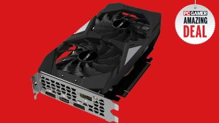 Don't miss this Black Friday graphics card deal: an RTX 2060 down to a fantastic $290