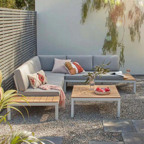 Garden Furniture Deals 2021 Best, Waterproof Cushions For Outdoor Furniture Wilko