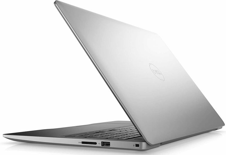 eBay refurbished Dell laptop