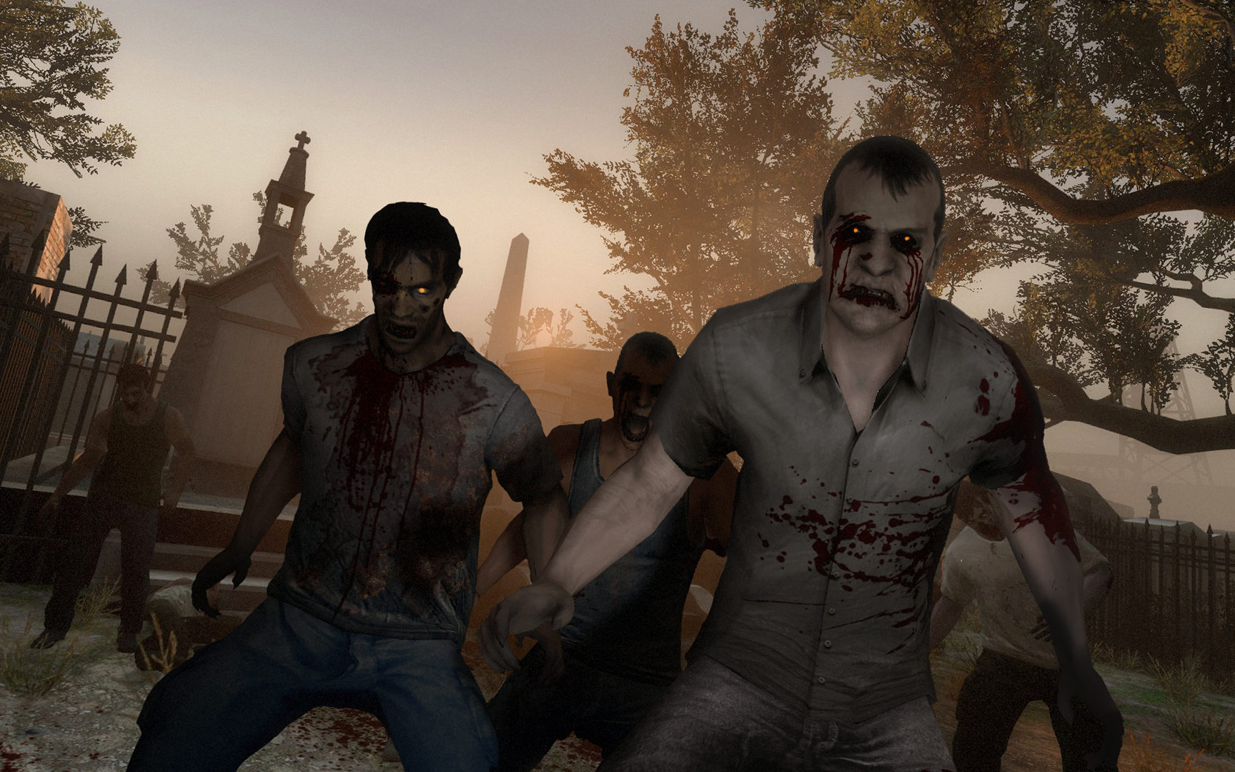 Image result for left 4 dead