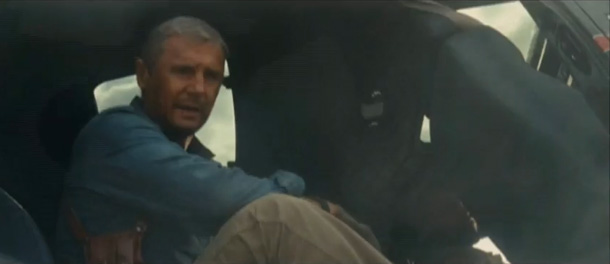The A-Team Trailer In HD With Screencaps #2206