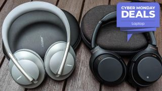Best Cyber Monday noise-cancelling headphone deals