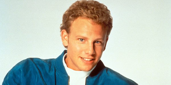 Steve Sanders Ian Ziering Beverly Hills 90210