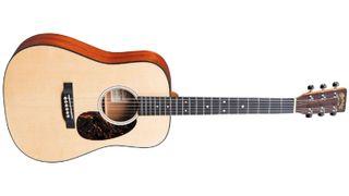 Martin DJr-10E acoustic guitar