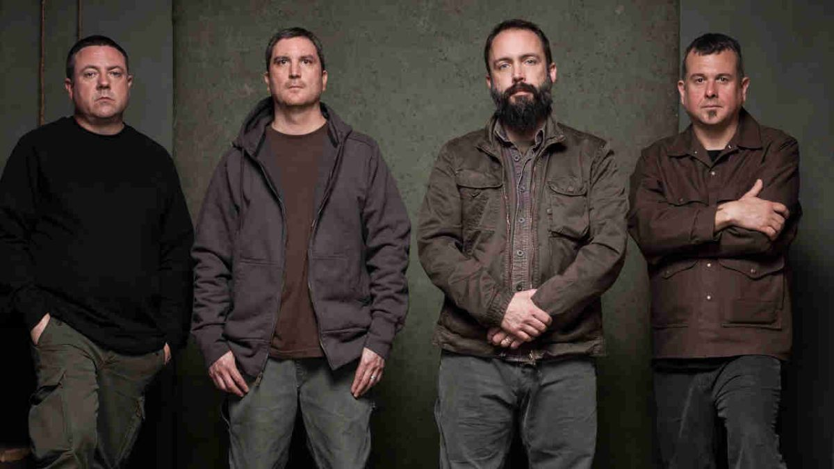 Every Clutch album ranked from worst to best