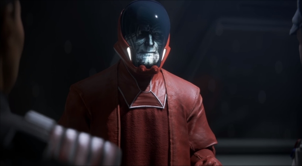 The New Star Wars Battlefront 2 Sounds A Lot Like The Old Star Wars Battlefront 2