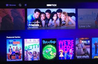 WarnerMedia's HBO Max
