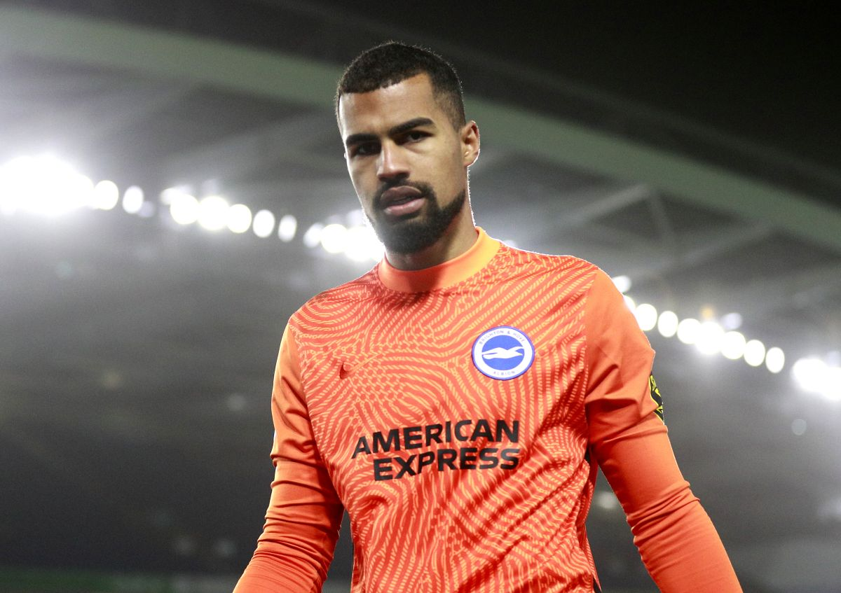 FPL tips: Why are two Brighton goalies so popular with the top managers?