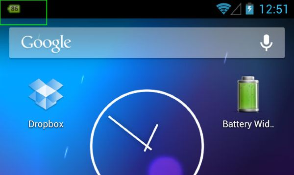 How to Show Battery Percentage on Your Android Phone | Tom's Guide