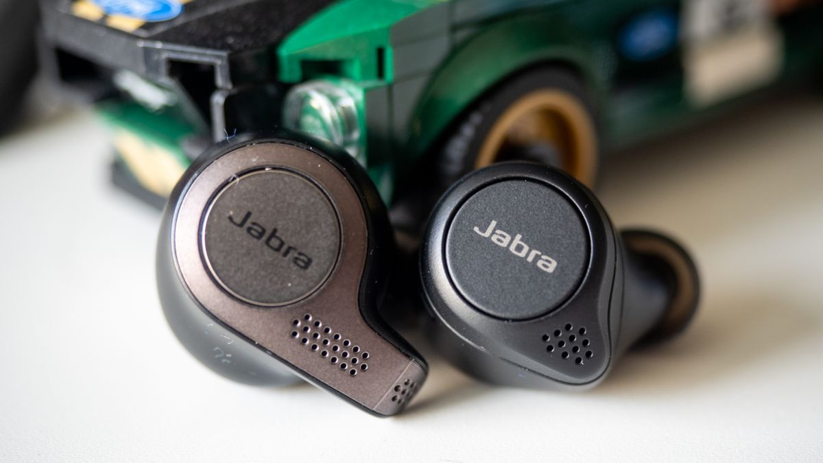 Jabra Elite 75t Review Techradar