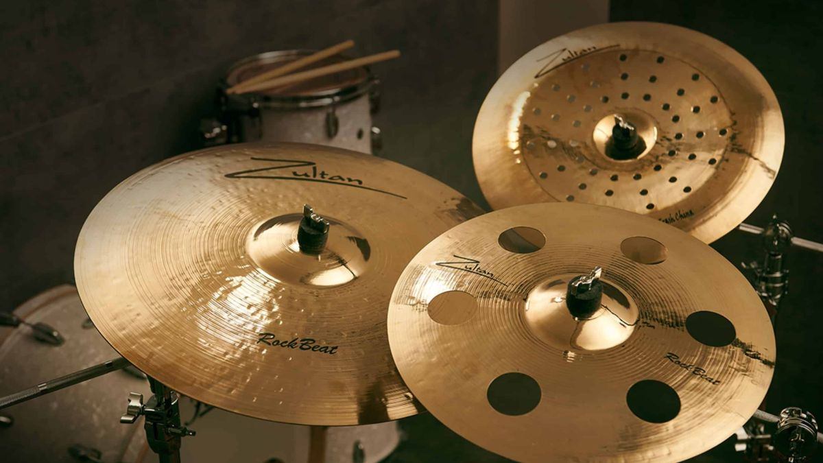 Zultan Cymbals launches new YouTube channel