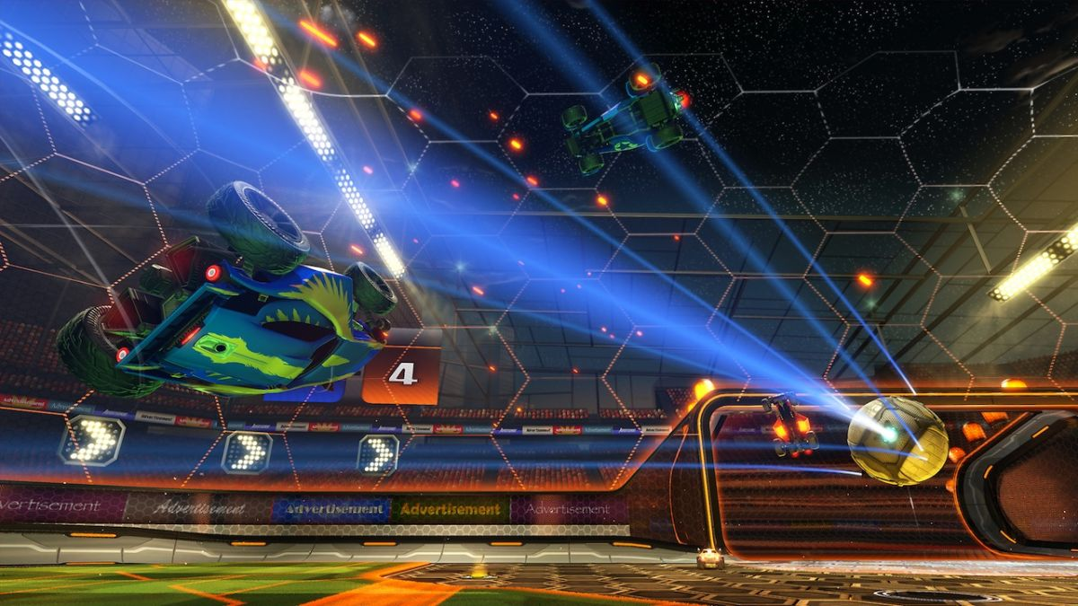Rocket League: 10 Tips from Pro Players | PC Gamer