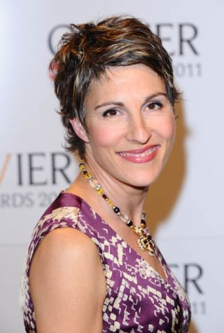 Tamsin Greig unsure about third series of Episodes