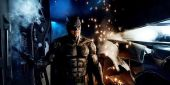 Ben Affleck Reveals Details On Batman's New Suit In Justice League