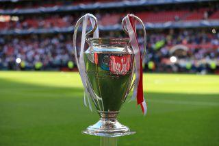 Soccer – UEFA Champions League – Final – Real Madrid v Atletico Madrid – Estadio Da Luz