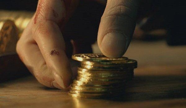 John Wick Coins