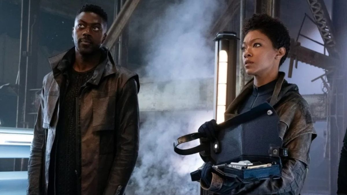 Star Trek Discovery season 4 confirmed and production begins next month