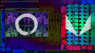 AMD 2nd Gen Ryzen Mobile