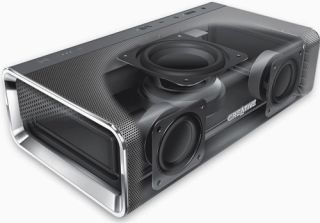 Creative Sound Blaster Roar Speaker Drivers for Windows 7