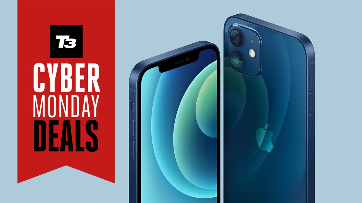 Best Cyber Monday phone deals of the day: Samsung Galaxy, iPhone and Pixel 5
