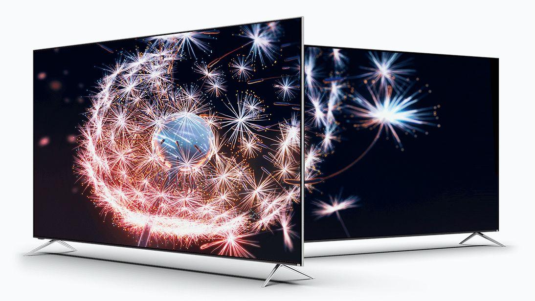4K TV deal at Walmart: the Vizio P-Series TV gets a $500 price cut