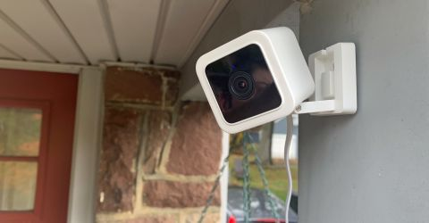 Wyze Cam v3 review