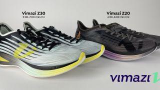 new Vimazi footwear