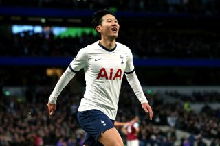 Tottenham Hotspur v Burnley – Premier League – Tottenham Hotspur Stadium
