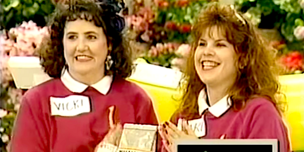 The Really Gross Thing About Supermarket Sweep You Never