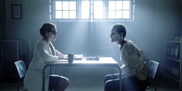 a review of suicide squad a movie by david ayer Director david ayer movies tv business style politics tech culture 'suicide squad': film review 9:00 am pdt 8/2/2016 by todd mccarthy.