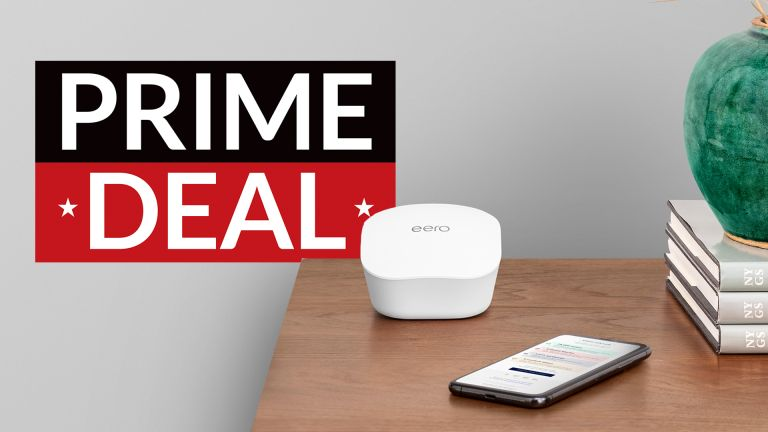 Amazon Prime Day eero deal