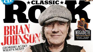 Classic Rock 235