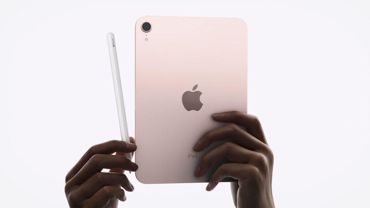 Nya iPad mini (2021): släppdatum, pris, specifikationer och nyheter