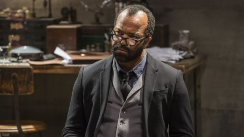 Westworld returns with a striking new trailer