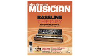 Electronic Musician 443