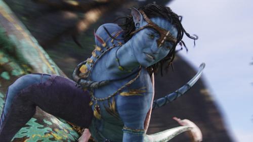Avatar - Neytiri (Zoe Saldana)