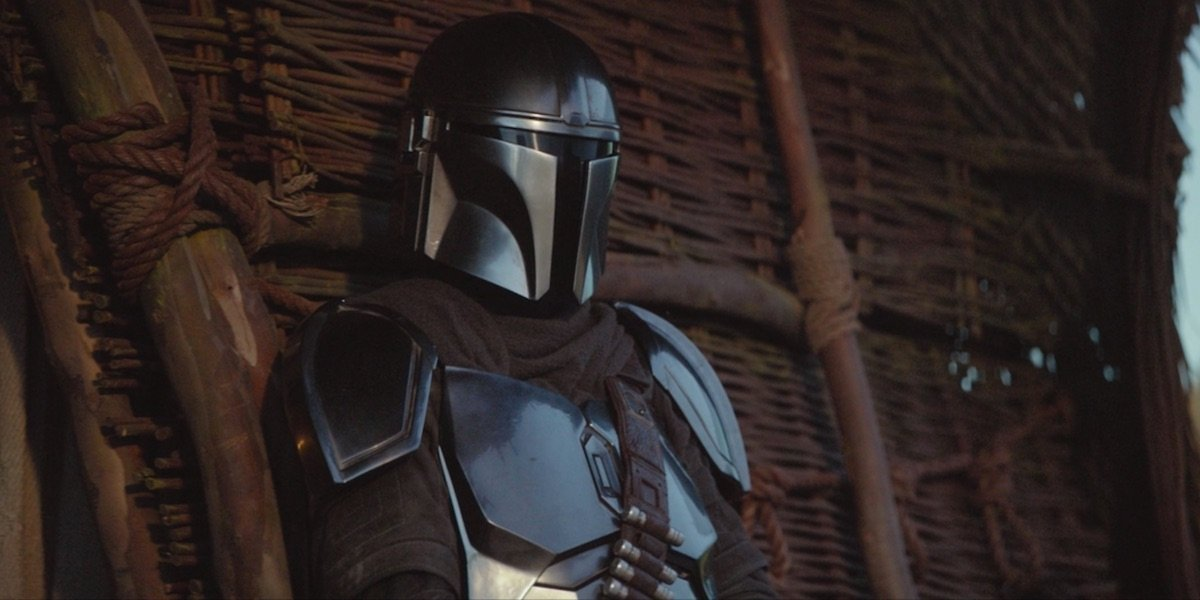 Disney+ Could Cross Over With Star Wars' Theatrical Movies, Per Jon Favreau