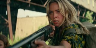 Emily Blunt in A Quiet Place: Part II