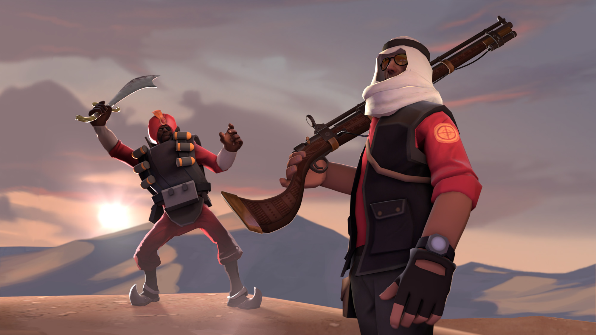 Valve Updates Team Fortress 2 Trading Rules Following Hat Market