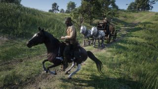 Red Dead Redemption pc settings