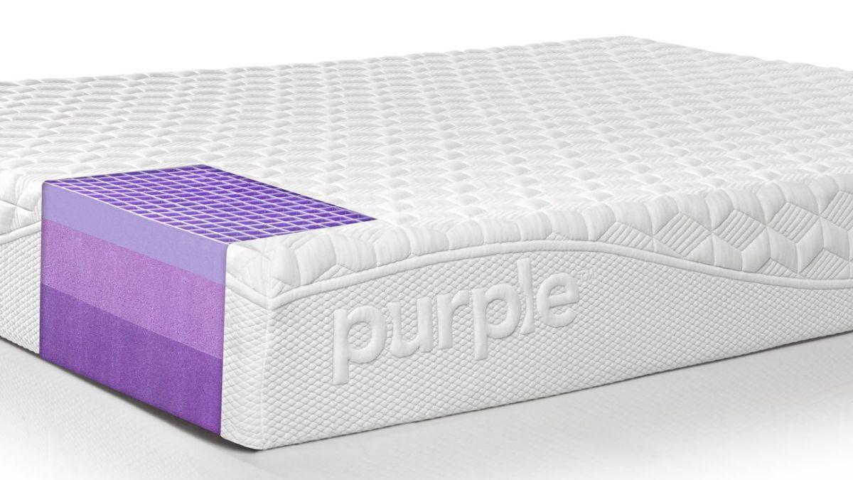 Best Purple Mattress Deals And Discounts 2021 Up To 350 Off Top Ten Reviews