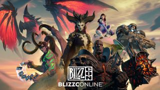 Blizzcon Online