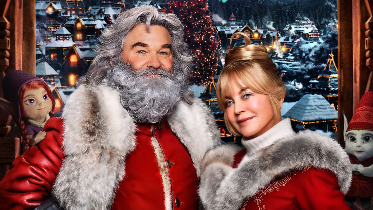 Best Netflix Christmas movies: 16 holiday films streaming ...